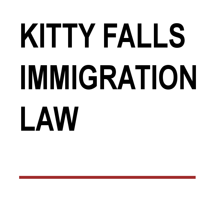 Kitty Falls Immigration Law